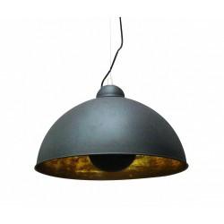 LAMPA WISZĄCA ANTENNE, antenne, TS-071003P-BKGO, Zuma Line, lampy wiszące, oświetlenie, dekorplanet