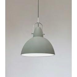 LAMPA WISZĄCA CANDE TS-110611P-GY Zuma Line