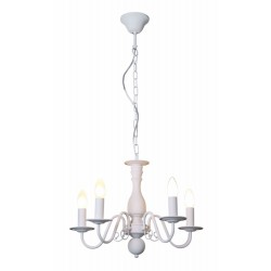 LAMPA WISZĄCA CANDLE RLD94759-5 Zuma Line