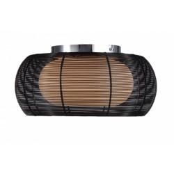 LAMPA SUFITOWA TANGO MX1104-2L (BLACK) Zuma Line