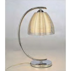 LAMPA STOŁOWA PICO MT9023-1S Silver Zuma Line