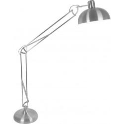 LAMPA STOJĄCA AMADO SL556-CH Zuma Line, lampy stojące, nowoczesne, do salonu, biura, chrom, designerskie, klasyczne