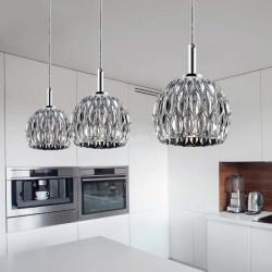 LAMPA WISZĄCA, AURELIA, P0404-01A-F4AC, Zuma Line, zumaline, lampy wiszące, lampy, oświetlenie, dekorplanet