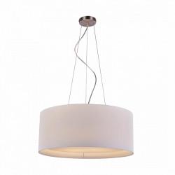 CAFE Zuma Line RLD93139-4LA, LAMPA WISZĄCA BIAŁA, BIAŁA LAMPA ZUMALINE, BIAŁE LAMPY WISZĄCE, DEKORPLANET,