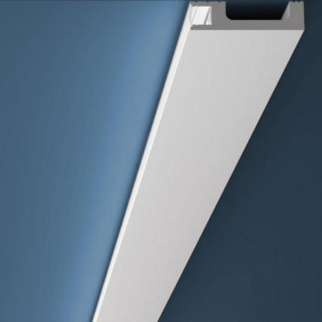 IL10 NMC, LISTWA PRZYSUFITOWA LED, LISTWA IL10, LISTWY SUFITOWE LED, LISTWY SUFITOWE OŚWIETLENIOWE, LISTWY OŚWIETLENIOWE SUFITOW