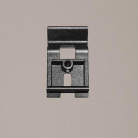 KLIPS DO LISTWY MD8300 Mardom decor metalowy do listwy przypodłogowej MD8300