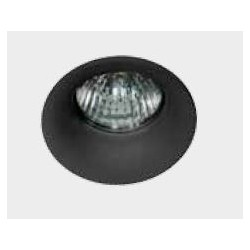 Lampa IVO GM2100 Black / aluminium IP20 Azzardo