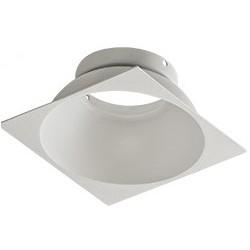 Lampa HUGO R wkład GM4104 R White aluminium IP20 Azzardo