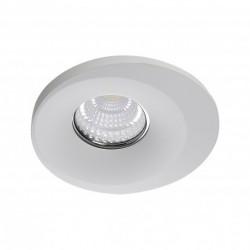 Lampa LORENZA NC1777-W White / aluminium IP20 Azzardo