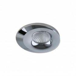 Lampa LORENZA NC1777-CH Chrome / aluminium IP2 Azzardo