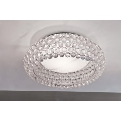 Lampa ACRYLIO 70 top VA7 026-700 chrome/clear/ white Azzardo