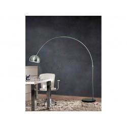 Lampa TOGO floor TOGO metal/ marblechrome/ black Azzardo